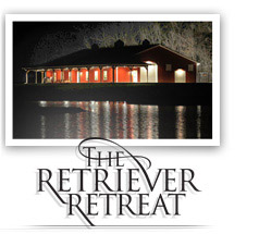 retriever retreat