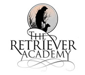 The Retriever Academy logo